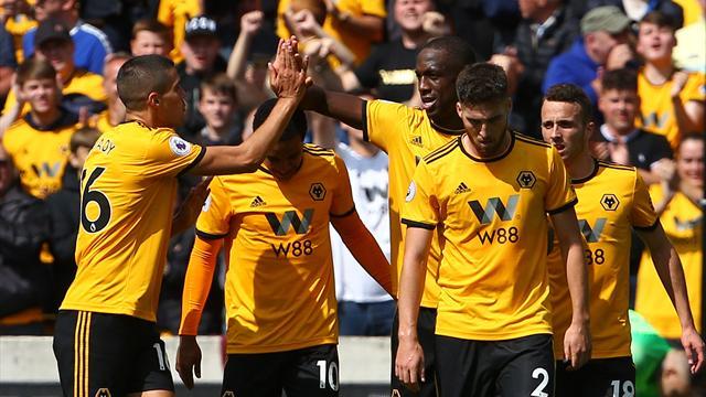 Wolverhampton, le joyau de l'Angleterre