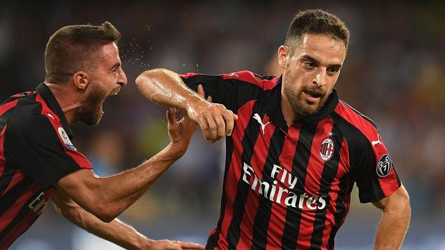 Milan-Roma 2-1: Cutrone manda il Diavolo in paradiso, VAR protagonista