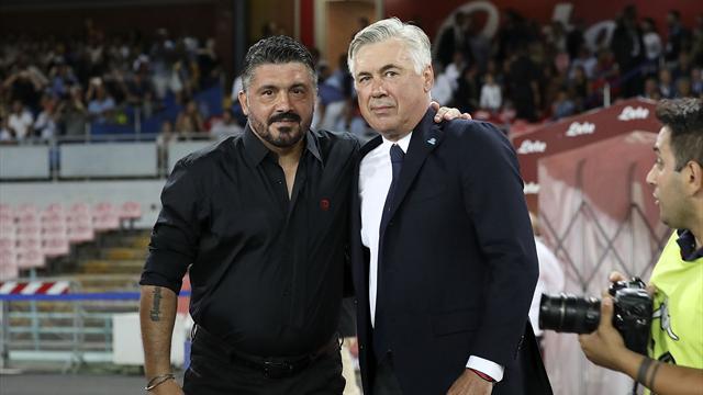 Sarà Milan-Napoli o Napoli-Milan ai quarti? Cosa dice il regolamento e le possibili soluzioni