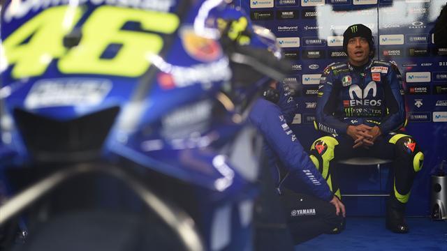 Pluie, revêtement raté, Marquez grand gagnant : Silverstone, une annulation en dix questions