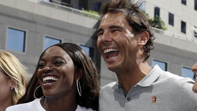 Next generation poised for Grand Slam breakthrough, predicts Federer