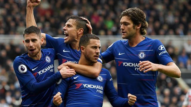 Europa League Draw 2018 19 Chelsea Avoid Big Guns Arsenal To Face