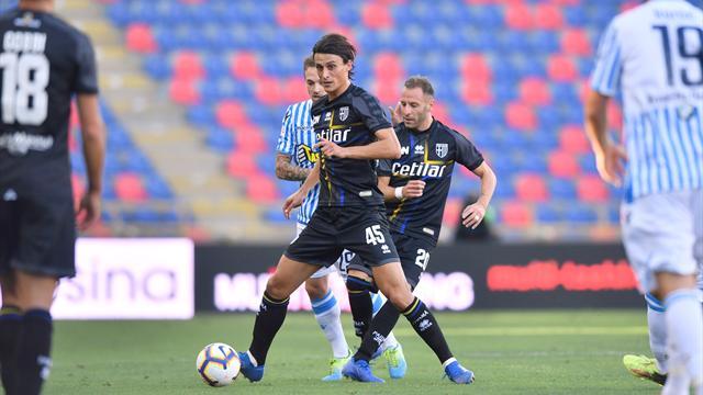 Le pagelle di SPAL-Parma 1-0 - Serie A 2018-2019 - Calcio ...