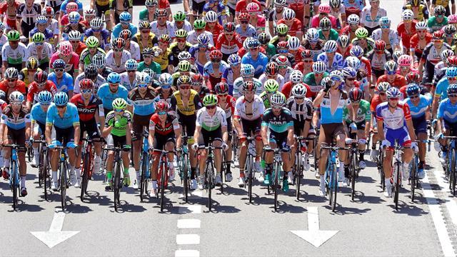 Eurosports guide till Vuelta a Espana 2019