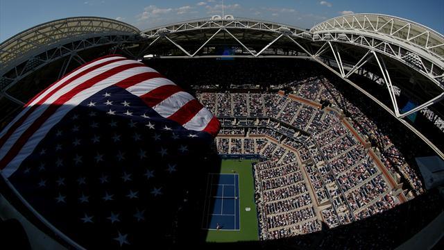 US Open începe astăzi pe Eurosport: principalii favoriți