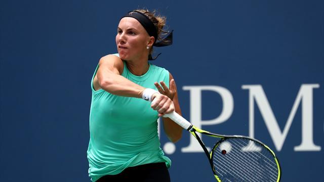 Former champion Kuznetsova added to US Open field