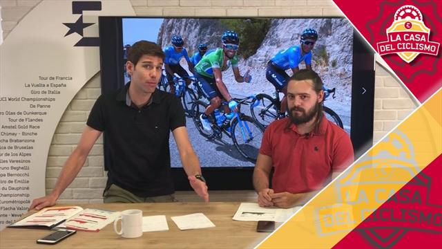 La Casa del Ciclismo (La Vuelta 2018, 4ª etapa): King, el legado de Lance Armstrong y una espantada