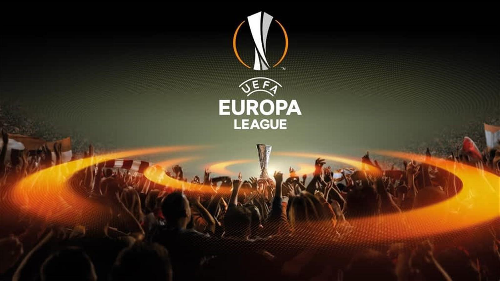 UEFA Europa League intro 2012-13 intro (PES version) - YouTube  |Europa League