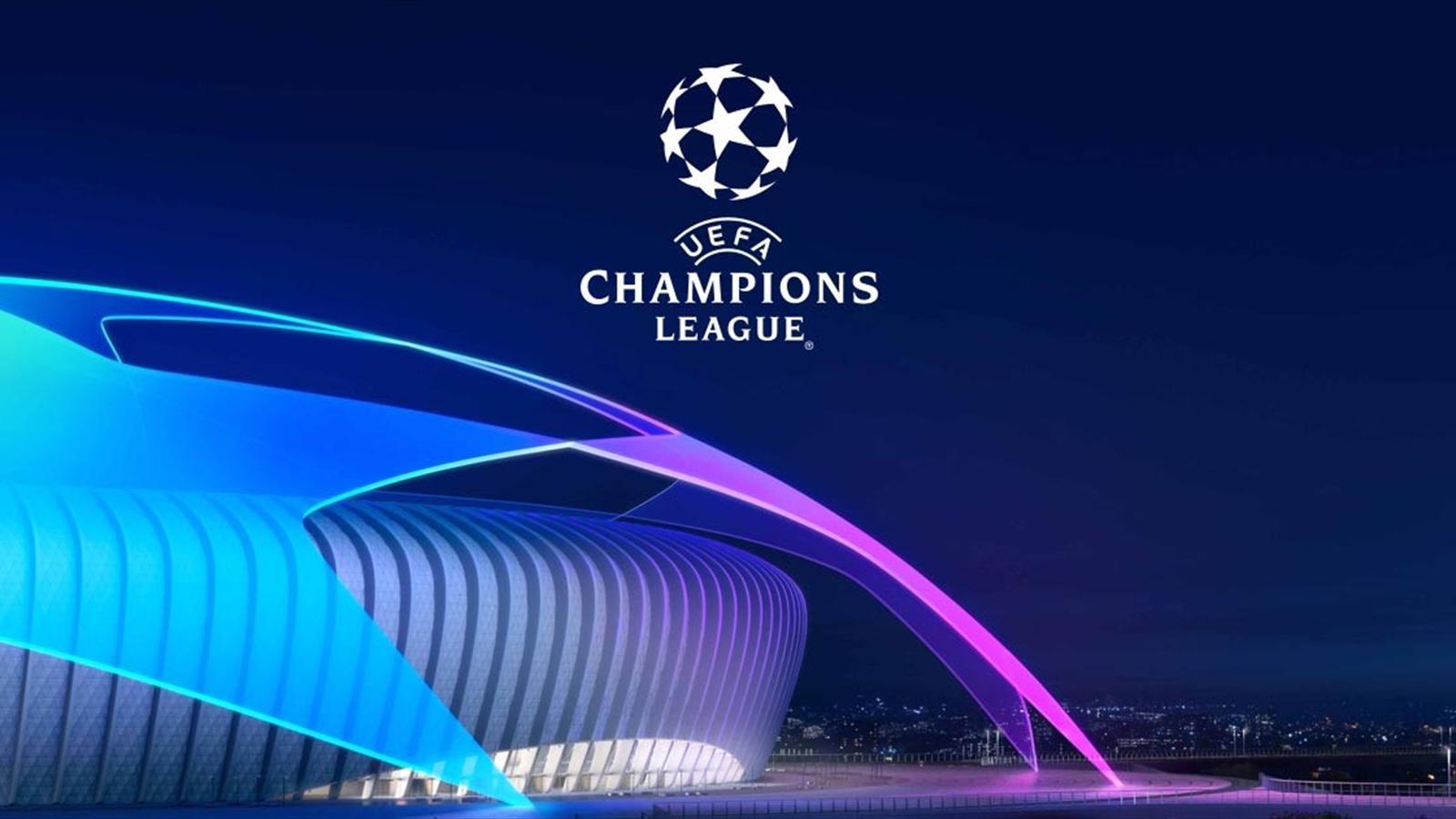 Loting Champions League 2019 Image: De Loting Van De Europa League Zie Je Op Eurosport