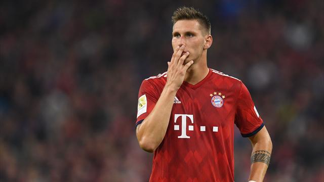 Bayern ohne Süle und James - BVB mit Hitz und Götze