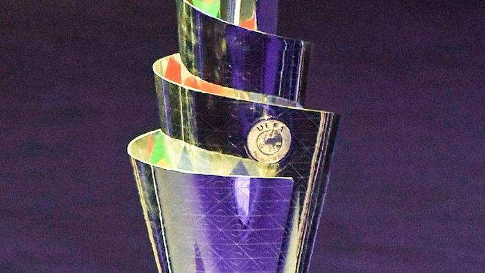 Calendario Uefa Nations League.Uefa Nations League Horarios Y Calendario De Los Partidos