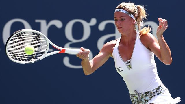 Giorgi-Sakkari in diretta tv e Live-Streaming: la sfida del primo turno agli US Open