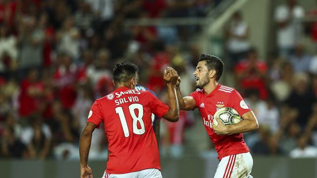 Benfica qualifié, Liverpool dans le chapeau 3 : voici le plateau complet de la C1