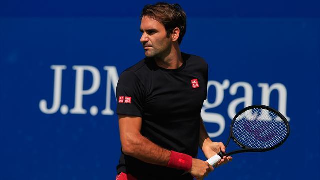 Le programme de jeudi : Federer verra le soleil, Djokovic et Monfils animeront la nuit