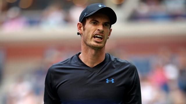 Murray falls to Verdasco, Wawrinka through