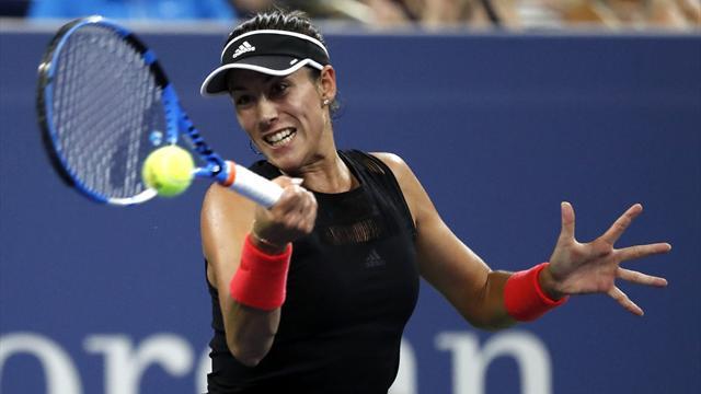 🎾Garbiñe Muguruza arrolla a Bodgan con un gran tenis y se mete en cuartos de Hong Kong (6-2 y 6-1)