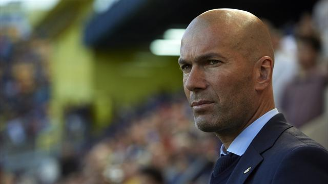 Paper Round: Chelsea want Zidane to replace Sarri