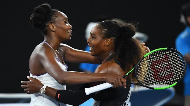 Venus-Serena, 30e opus d'une saga vieille de 20 ans
