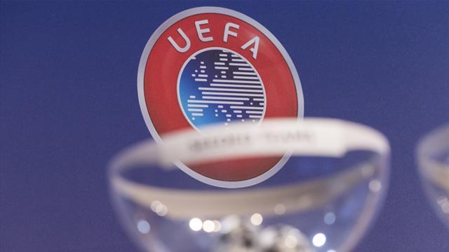 UEFA'dan 3. turnuvaya yeşil ışık