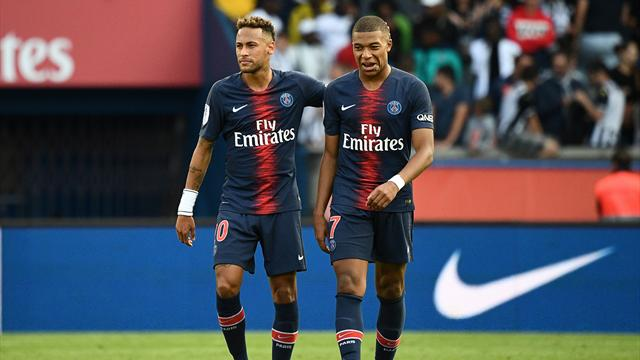 L'UEFA examine mercredi le dossier du PSG — Fair-play financier
