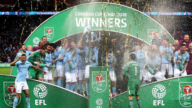 Discovery Networks sänder engelska ligacupen