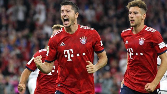 FC Bayern München - Bayer Leverkusen live im TV, Livestream und Liveticker