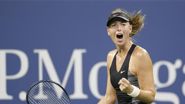 US Open -- Marketa Vondrousova, 19, reaches fourth round
