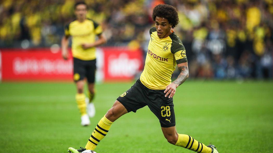 Hannover 96 Borussia Dortmund Bundesliga Heute Live Im Tv