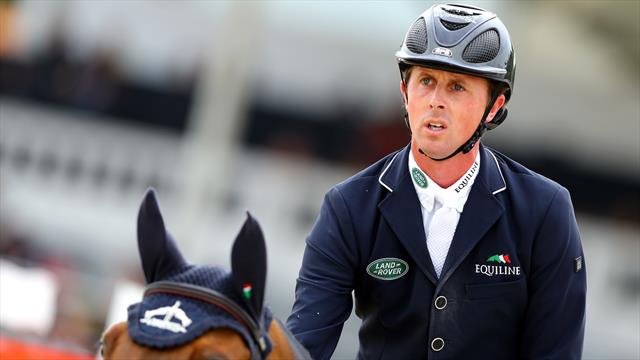 Why these top riders won't be at the World Equestrian Games