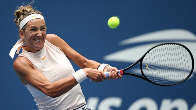 Pliskova ramène Osaka sur terre — Tennis