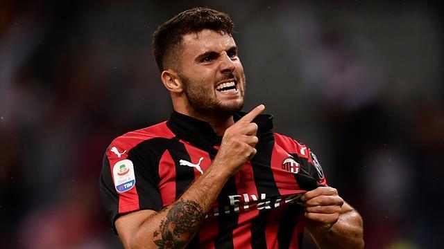 Milan s'impose sur le fil