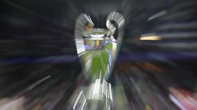 «Барселона» сыграет с «МЮ», «Сити» – с «Тоттенхэмом»