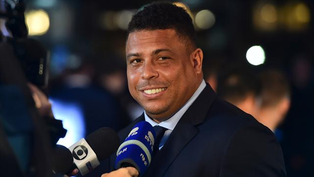 """Ronaldo il Fenomeno acquista il 51% del Valladolid: """"Ora vogliamo crescere"""""""