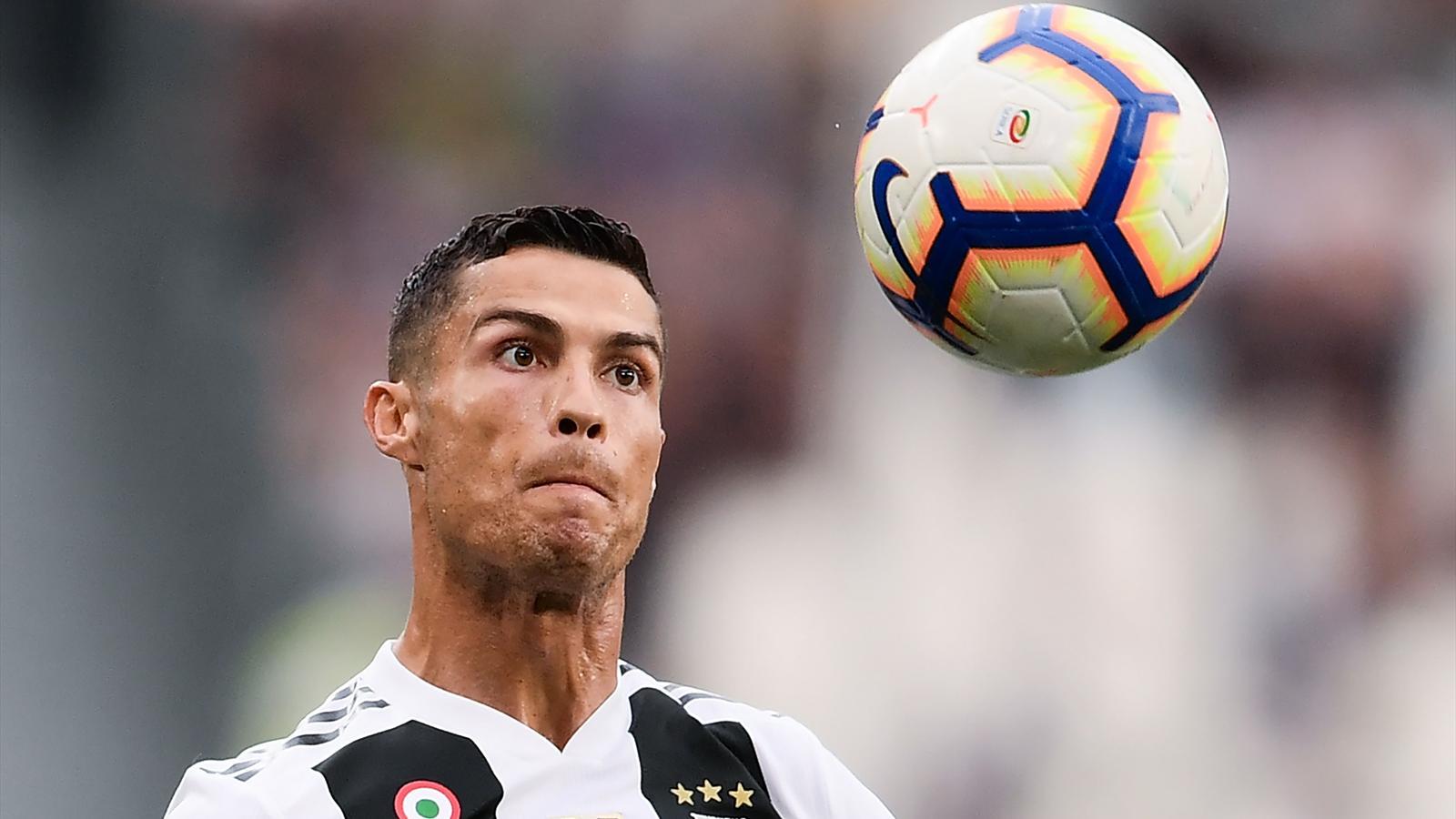 Juventus Sassuolo In Diretta Tv E Live Streaming Serie A 2018 2019 Calcio Eurosport