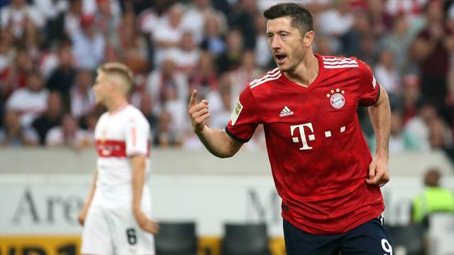 Pour le Bayern tout va bien