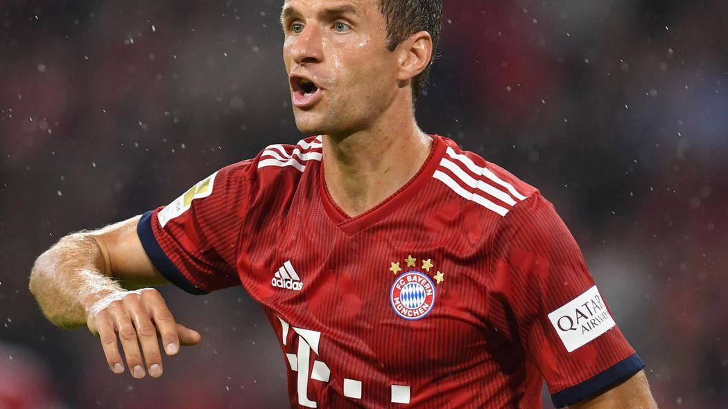 Bayern Quartett Nationalmannschaft Will Wiedergutmachung