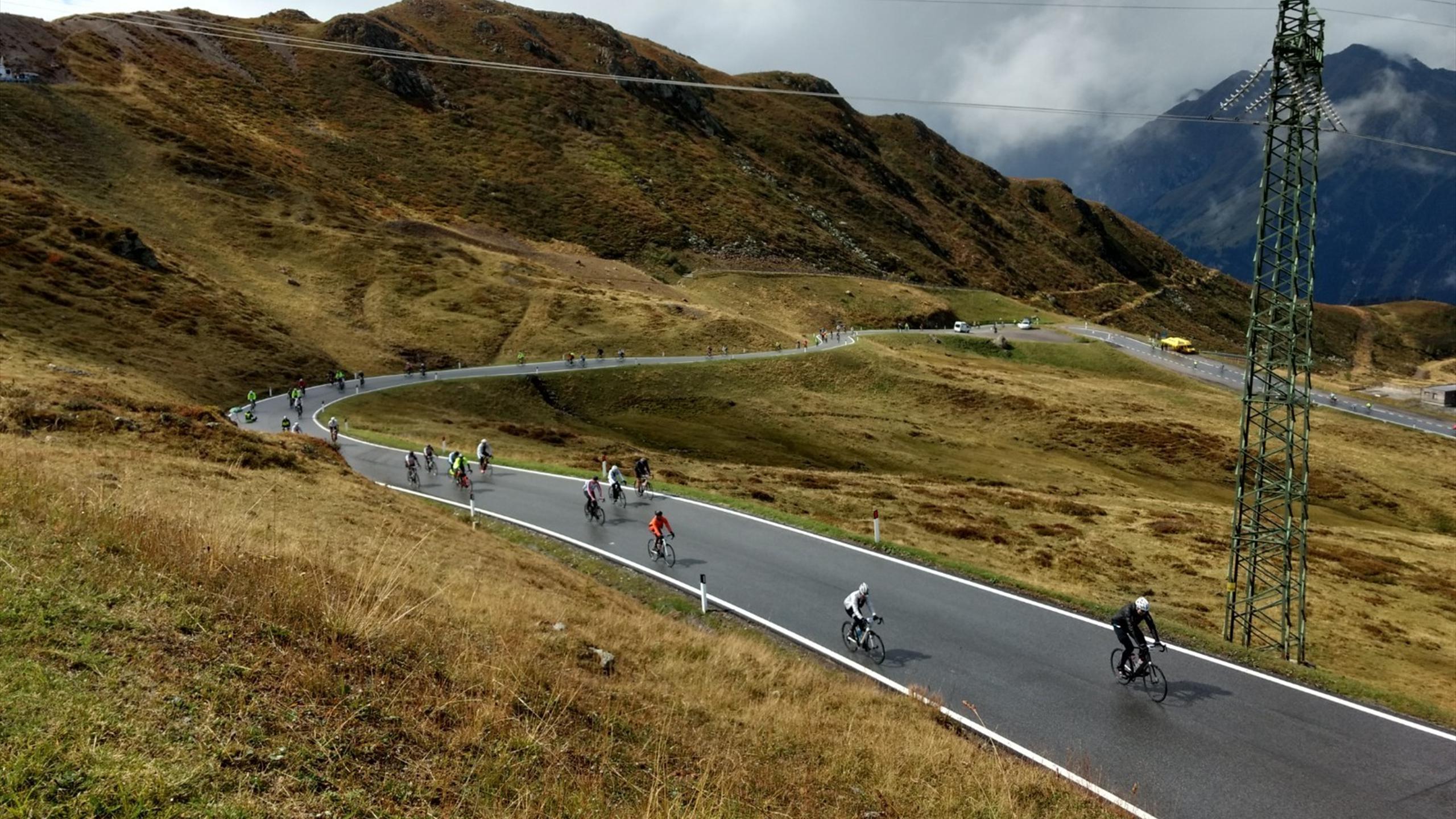Liveticker Radsport