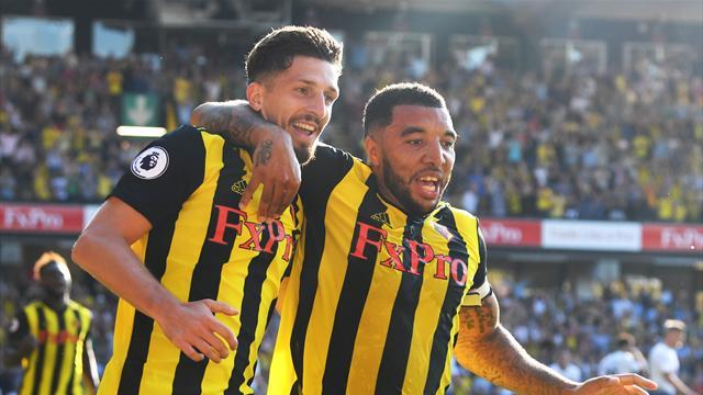 Fra perfekt sæsonstart til kanonsæson: Kan Watford gøre Leicester kunsten efter?