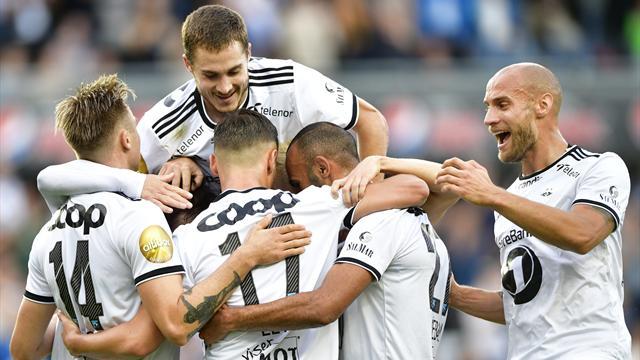 Mener Eliteserie-trener kan ta over Rosenborg