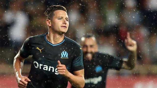 Pour vous, Thauvin est le meilleur joueur de la 4e journée de Ligue 1