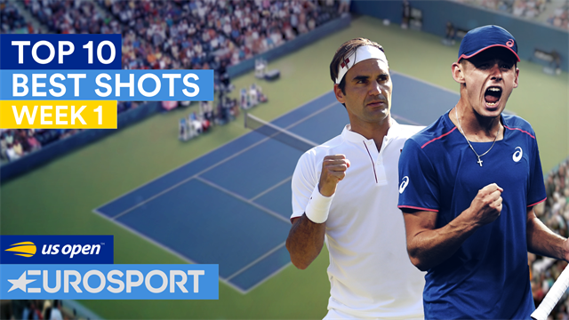 Millman élimine Federer: