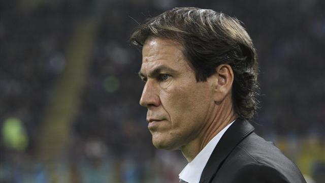 Garcia : «Une grande équipe sait rebondir»