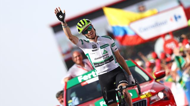 How The Race Was Won: King reigns on La Covatilla