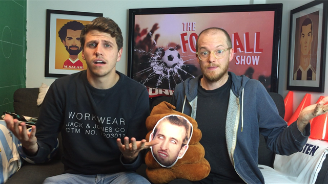 The Football Show: Why Kane's not the same player - and were United fans wrong?
