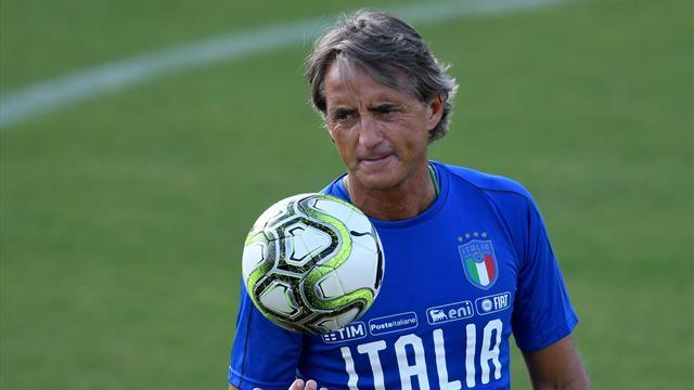 Mancini : ''Le Portugal, ce n'est pas que CR7''