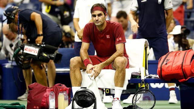 Federer e la sconfitta che fa rumore: cosa aspettarsi ora da Re Roger?