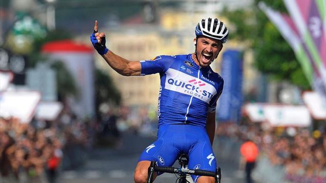 Alaphilippe renonce au Tour de Lombardie - Tour de Lombardie 2018 - Cyclisme