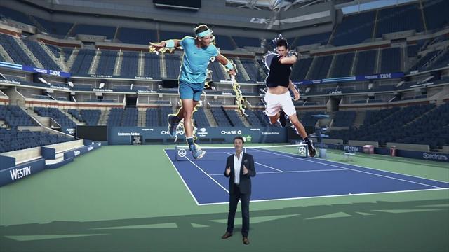The Coach: El análisis previo del partido que jugarán Nadal y Thiem en el US Open
