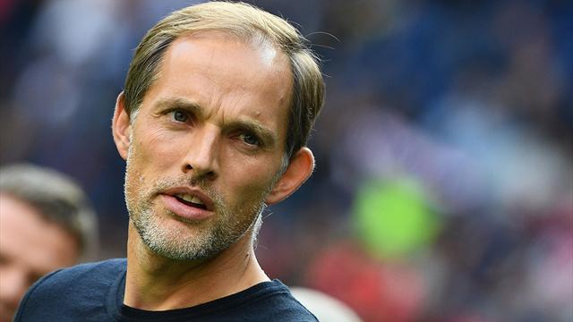 Tuchel : »Bernat a joué à un très au niveau avec Guardiola au Bayern»