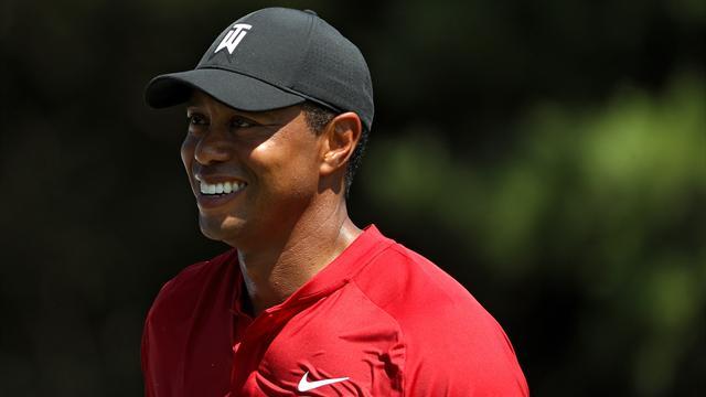 Woods jouera au Mexique, mais n'a pas encore finalisé son calendrier